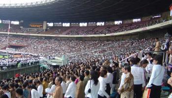 Jakarta, Indonesia 1